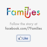 Visit the 7 Families Facebook Page